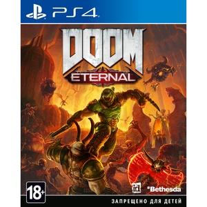 DOOM Eternal  PS4, русская версия