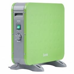 Обогреватель Scoole SC HT HM1 1000G (зеленый)