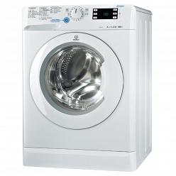 Недорогая стиральная машина Indesit NWK 8128 L B
