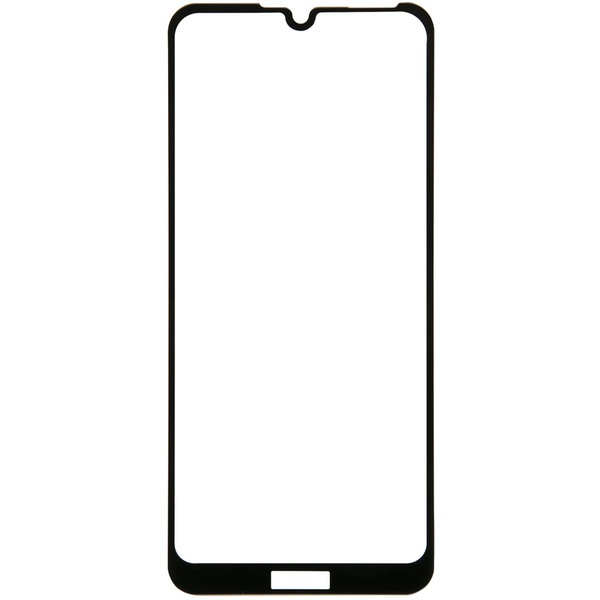 Защитное стекло Red Line Huawei Honor 8A/8A Pro/Y6s 2019 Full Screen tempered glass FULL GLUE, чёрный Huawei Honor 8A/8A Pro/Y6s 2019 Full Screen tempered glass FULL GLUE, черный фото