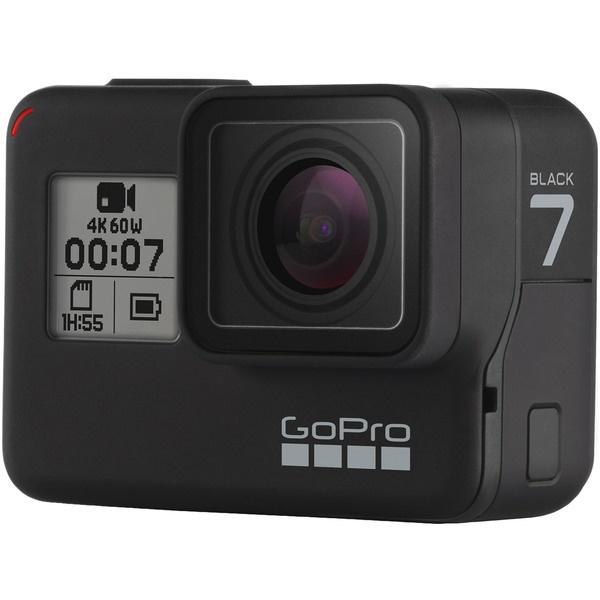 Экшн камера GoPro HERO7 Black Edition (CHDHX