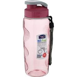 Бутылка Lock&Lock Sports ABF721P розовая