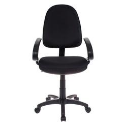 Компьютерное кресло Бюрократ CH-300 черный