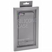 VLP Silicone Case, серый