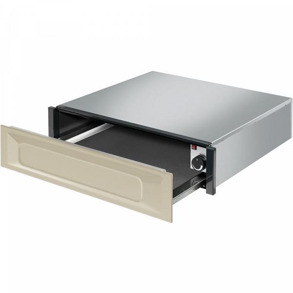 Встраиваемый шкаф для подогрева Smeg CTP9015P Victoria фото