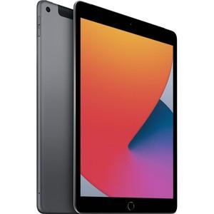 Планшет Apple iPad (2020) 10.2 Wi-Fi+Cellular 32GB серый космос
