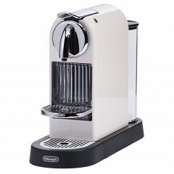 Кофеварка Delonghi EN 166.CW CitiZ