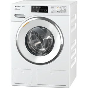 Стиральная машина Miele WWI660WPS White Edition