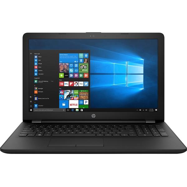 Ноутбук HP 15-rb079ur Black (8KH75EA)