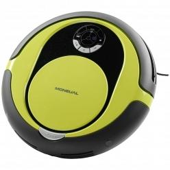 Робот-пылесос Moneual MR6500 green