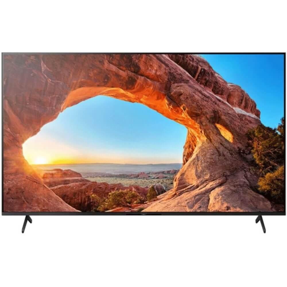 Телевизор Sony KD85X85TJ (2021) KD85X85TJ (2021) черного цвета