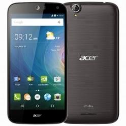 Смартфон Acer Liquid Z630 чёрный