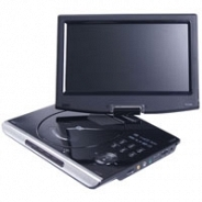 DVD плеер с usb Rolsen RPD-10D09GBL