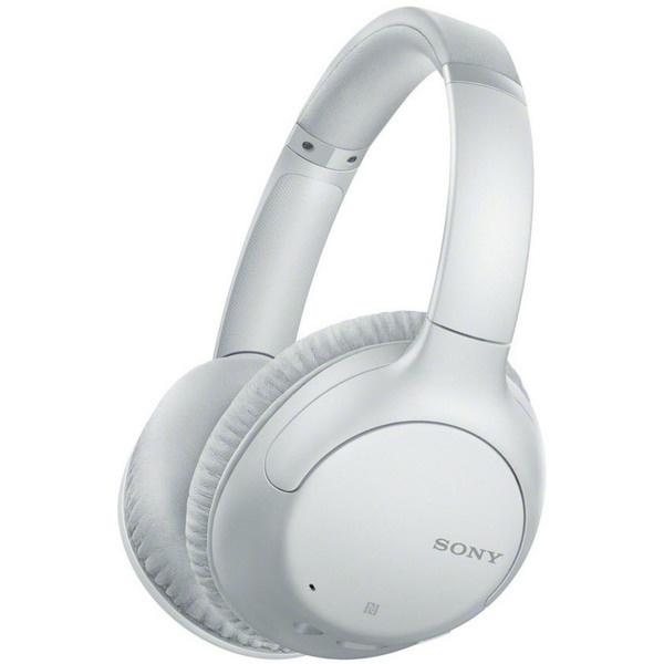 Наушники Sony WH-CH710NW.E, белый белого цвета