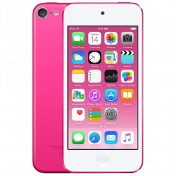 MP3-плеер Apple iPod touch 64GB Pink