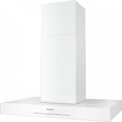 Вытяжка белая Miele DA6698D BRWS Brilliant White