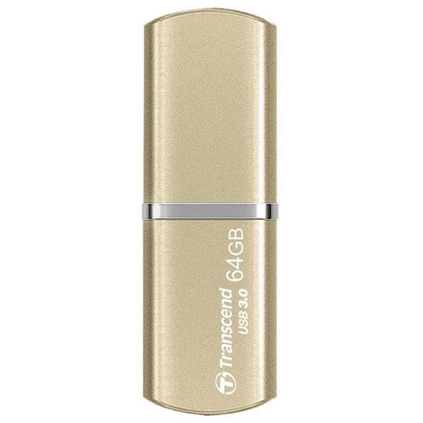 USB Flash drive Transcend JetFlash 820 64Gb gold (TS64GJF820G) JetFlash 820 64Gb gold (TS64GJF820G)