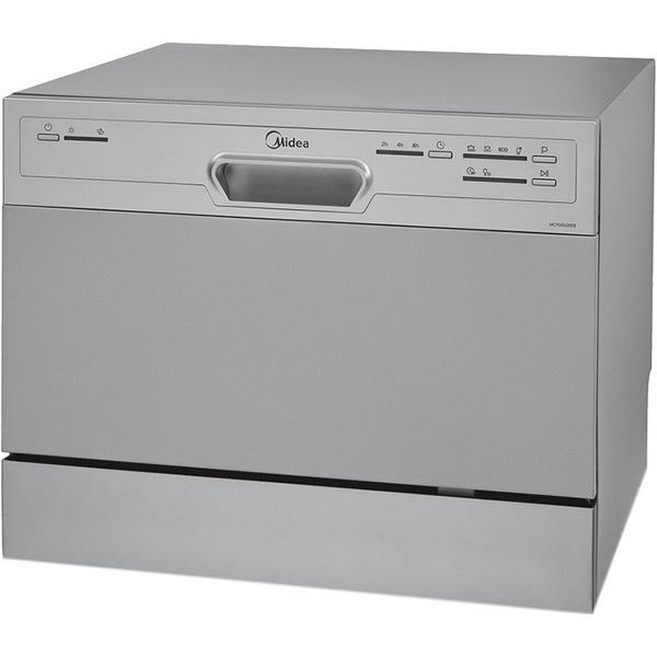 Посудомоечная машина Midea MCFD 55200 S фото