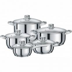 Набор посуды Tefal A 6079054 из 10 предметов