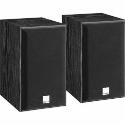 Полочная акустическая система DALI SPEKTOR 1 Black Ash