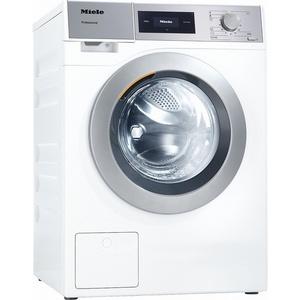 Стиральная машина Miele PWM507/сл.насос, белый