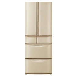 Холодильник Hitachi R-SF 48 GU T