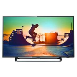Телевизор 50 дюймов Philips 50PUS6262/60 серебристый