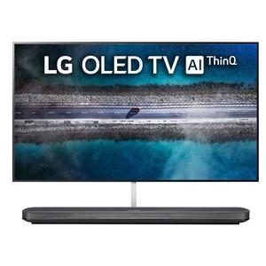 Телевизор LG SIGNATURE OLED TV OLED65W9PLA