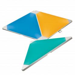 Комплект расширения Nanoleaf Aurora Expansion Pack (3 Panels)