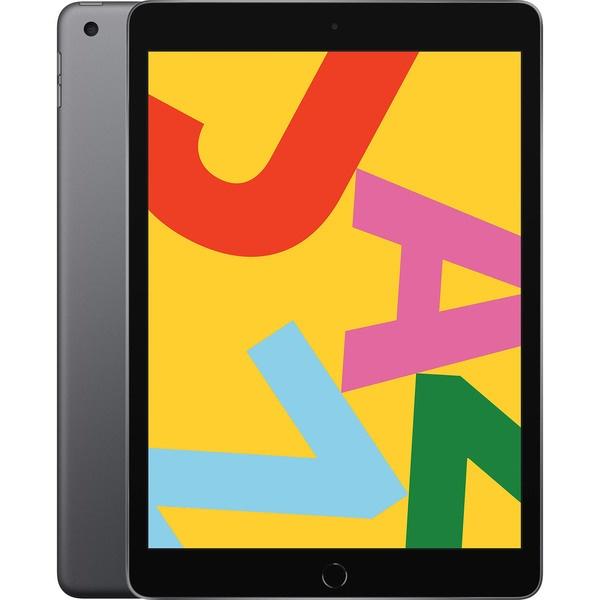 "Планшет Apple iPad 10.2"" Wi-Fi 128GB Space Grey фото"