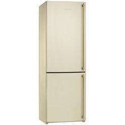 Холодильник бежевый Smeg FA860PS Coloniale