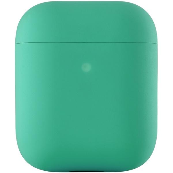 Чехол для AirPods uBear Touch Case CS54MT12-AP мятный чехол фото