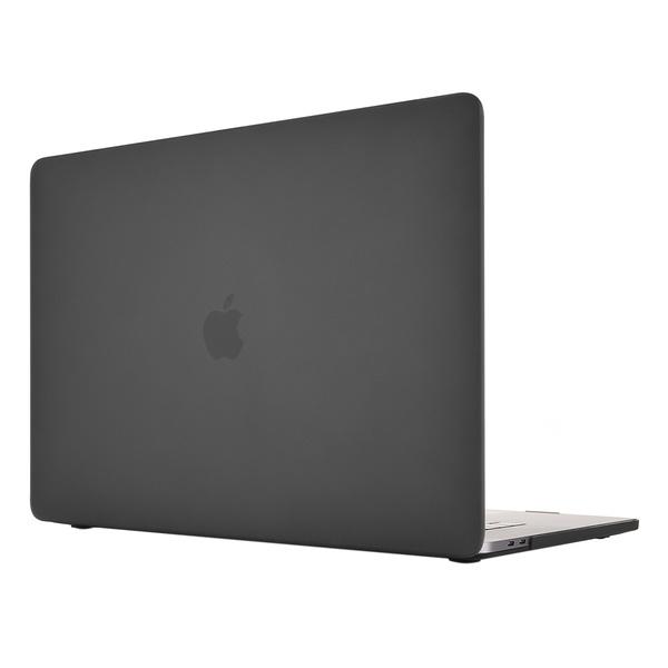 """Защитный чехол VLP Plastic Case для MacBook Pro 16"""", черный Plastic Case, черный PCMBP19-16BM фото"""