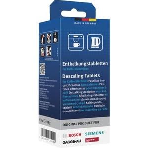 Bosch TCZ 6002 таблетки для удаления накипи