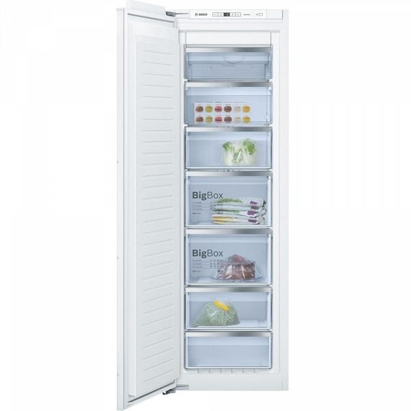 Встраиваемая морозильная камера Bosch GIN 81AE20 R
