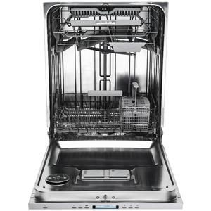 Встраиваемая посудомоечная машина Asko DFI644G.P