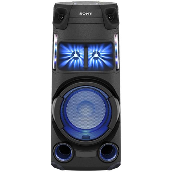 Музыкальный центр Sony MHC V43D