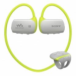 MP3-плеер Sony NWZ-WS613, green