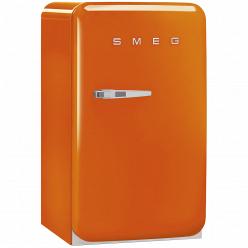 Холодильник шириной 55 см Smeg FAB10RO
