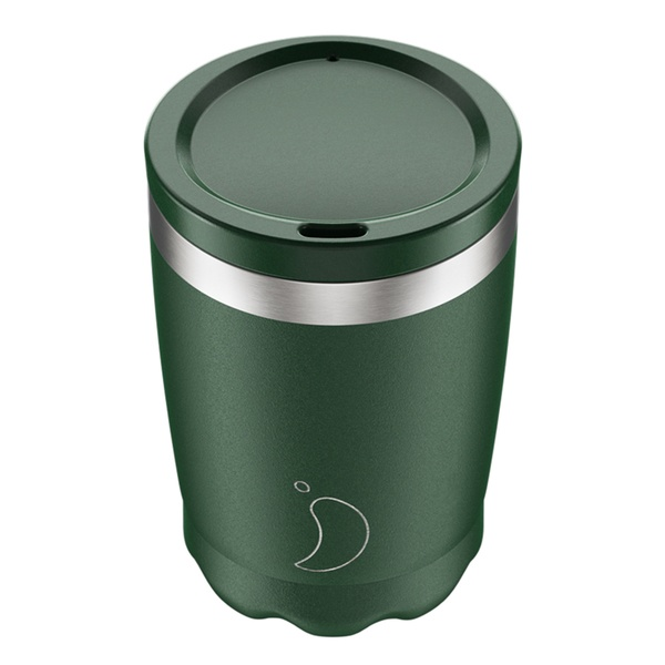 Термокружка Chilly's Bottles Coffee Cup C340MAGRN