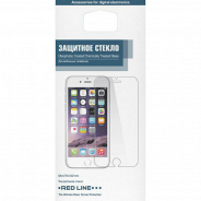 Red Line Corning Tempered Glass для Apple iPhone X