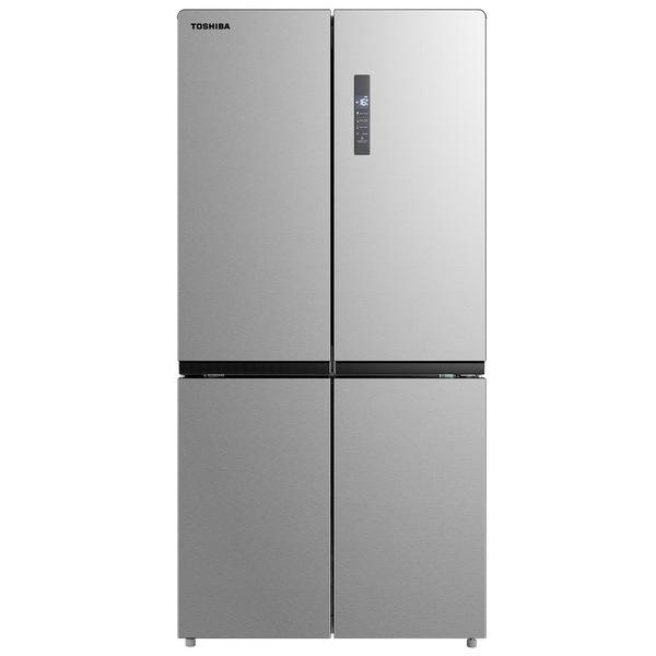 Холодильник Toshiba GR-RF646WE-PMS(02)