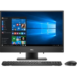 Моноблок Dell Inspiron 3477 Black (3477-7301)
