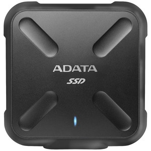 A-Data SD700 External (ASD700-512GU3-CBK), черный
