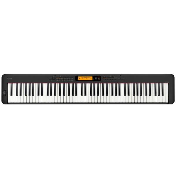 Цифровые пианино Casio CDP-S350BK фото
