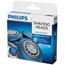 Бритвенные головки Philips SH 70/50