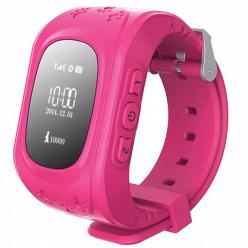 Кнопка жизни К911, Pink