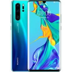 Безрамочный смартфоны Huawei P30 Pro Северное сияние