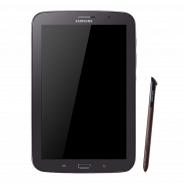 Планшет 8 - 9 дюймов Samsung GalaxyNote 8.0 16Gb Wi-Fi+3G, Brown-black (GT-N5100NKASER)
