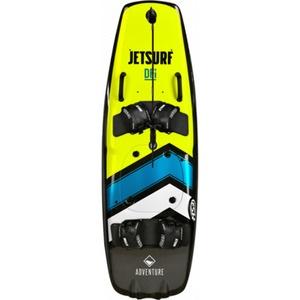 Джет сёрф JetsSurf Adventure DFI (2020) жёлтый